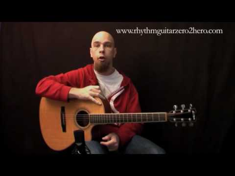 Learn Acoustic Guitar FAQ 08 - Should I Play With Other Musicians?