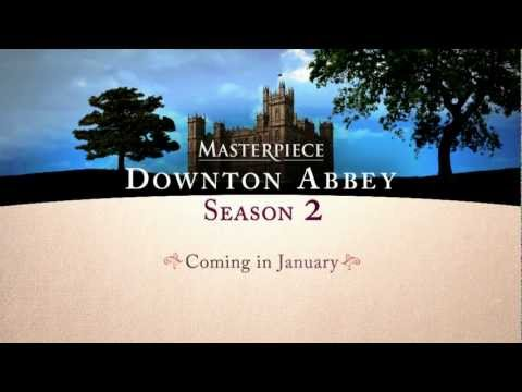 "Downton Abbey Season 2 | ""Irresistible"" Preview 