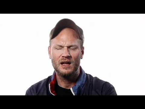 Augusten Burroughs: Lives I'd Love To Live