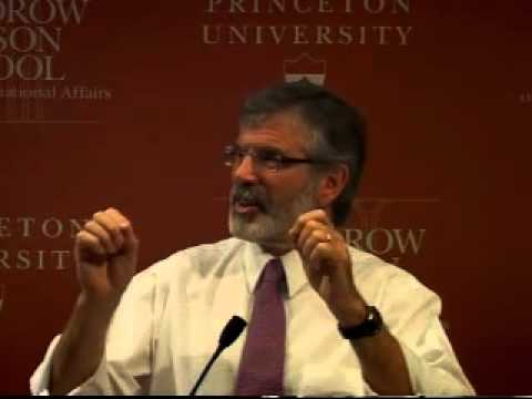 Resolving the Irish Conflict: No Conflict is Intractable