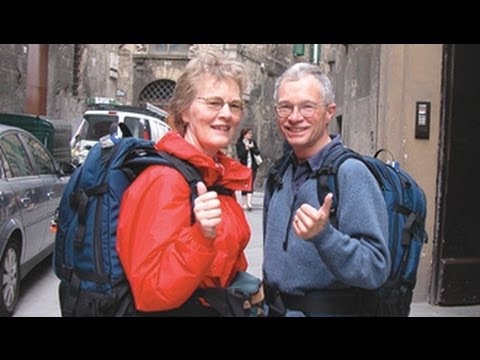 Rick Steves' Lectures: Travel Skills