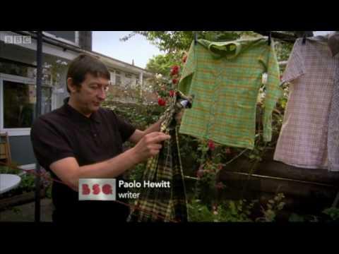Fashion: favourite clothes - British Style Genius - BBC