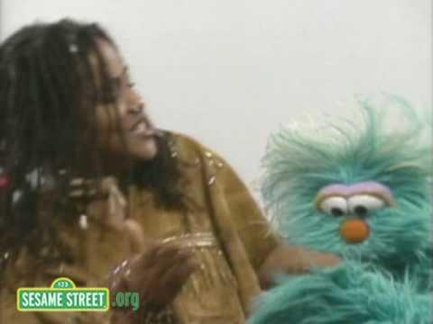 Sesame Street: Arrested Development Sings Pride