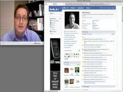 Inside//Out: Facebook Beacon