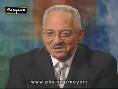 BILL MOYERS JOURNAL | Rev. Jeremiah Wright | Clip #2 | PBS