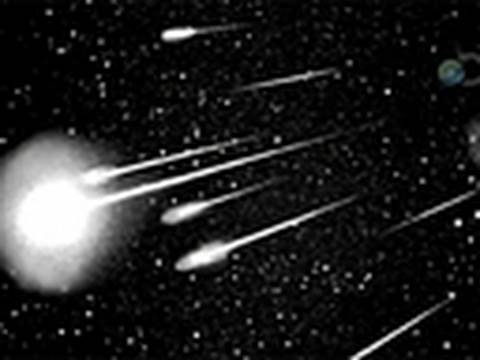 Cosmic Collisions: Meteorite Treasure