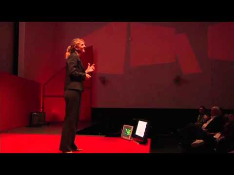 TEDxZurich-Heike Bruch-On how to manage organizational energy