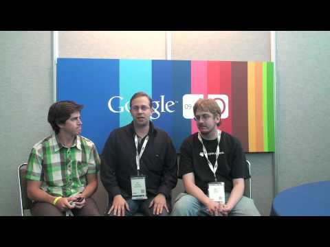 Developer Sandbox Interviews: MySpace Mobile