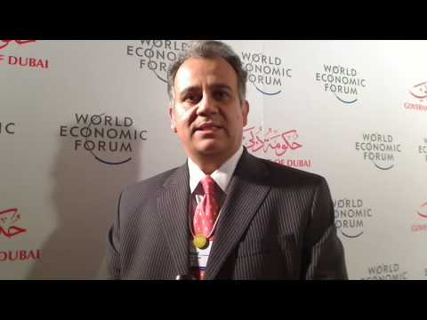 Dubai 2009 Global Agenda Summit - Asad Mahmood