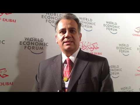 Dubai 2009 Global Agenda Summit - Asad Mahmood