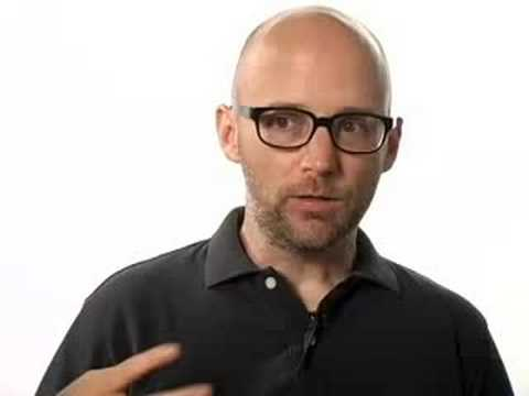 Moby: Can music change politics?