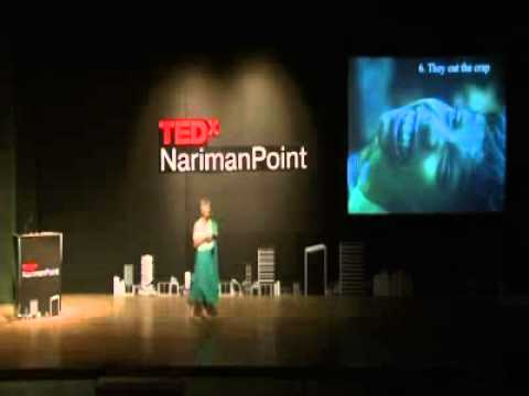 TEDxNarimanPoint - Jo Chopra - Transformation in Education