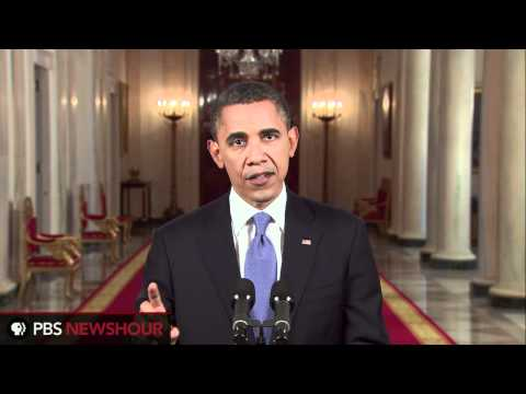 Watch President Obama's Full Response to Health Care Ruling