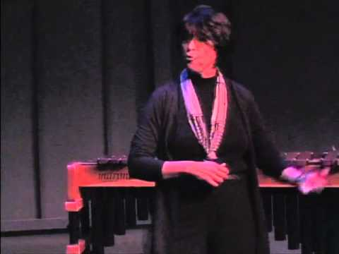 TEDxEMU - Heather Neff - I have a face. I am not a face.
