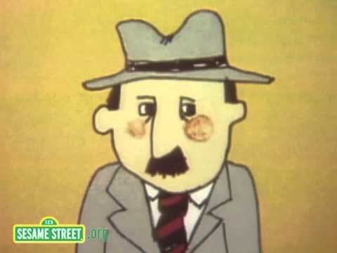 Sesame Street: Letter M Words