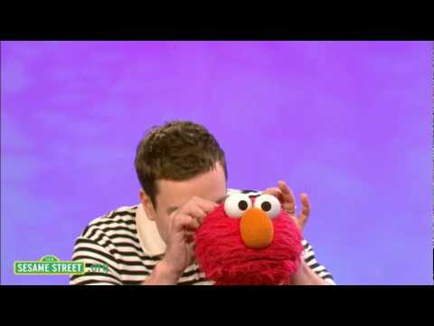 Sesame Street: Jimmy Fallon: Inspect