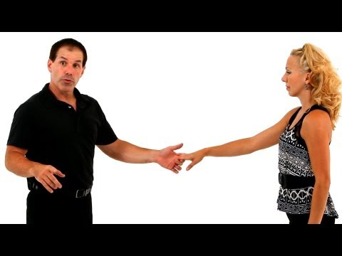 How to Do the Whip | West Coast Swing | How to Swing Dance
