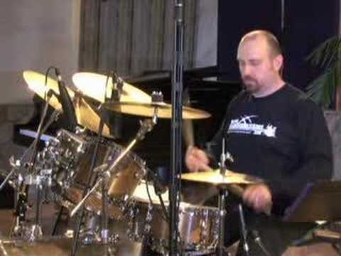 Seven Stroke Roll - Drum Lessons