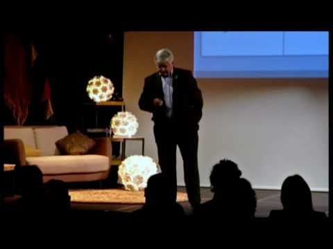 TEDxBilbao - Alfonso Martínez - From infrastructures to values