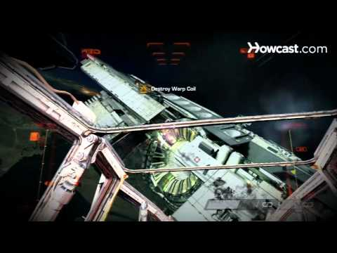 Killzone 3 Walkthrough / Interception - Part 4: Fleet Battle