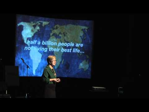 "TEDxToronto - Dr. Catherine Zahn ""We Are All Mentally ill"""