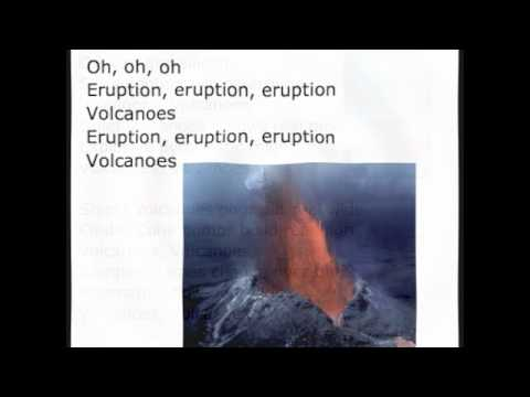 Eruption Song