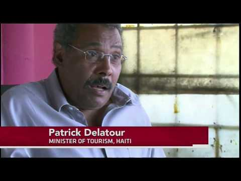 Haiti Looks to Rebuild Shattered Government