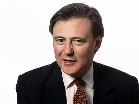 John Micklethwait Explores the Relationship Between Religion and the Economy