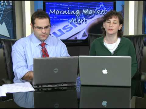 Morning Market Alert for February 7, 2011