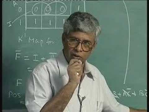 Lecture 8 - Karnaugh Map Minimization Using Maxterms