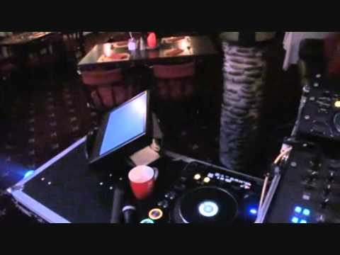 Gig Log Feb 2012   Y Maes Bangor in Capel Bangor close to Aberystwyth Karaoke night