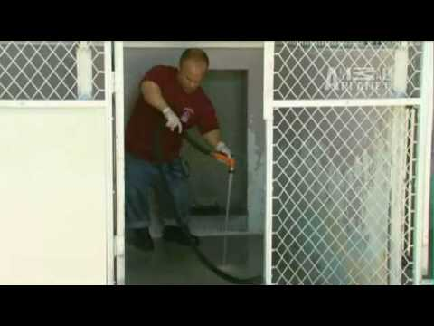 Pit Boss: Kennel Cleaning