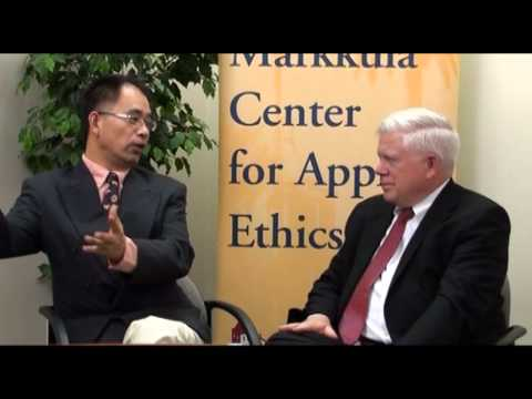 What China Has to Teach the US about Ethics
