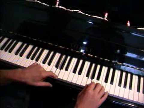 Piano Lesson - Improvising with Simple Meldoy and Voice