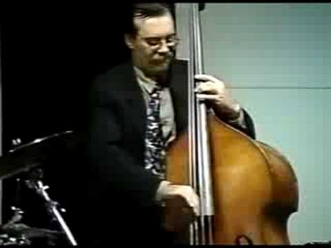 What is Jazz - Part 3 - The Bass - Billy Taylor