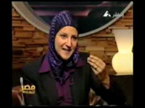 AUC Graduate Student Reem Al Olaby in Masr Al Naharda Program (Part 2)