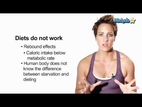 How to Avoid Weight Loss Gimmicks