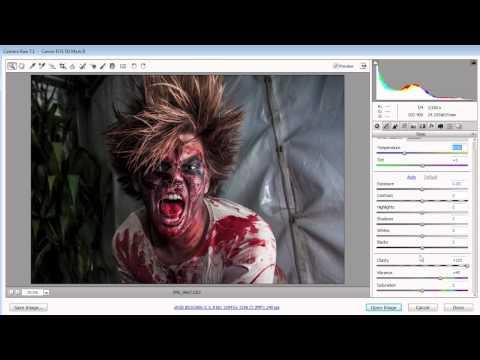 Shooting Zombies - Halloween Special
