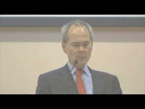 "VIU Lecture 2010 ""Muslims and Modernity"" - Prof. Herman Beck - part 3"
