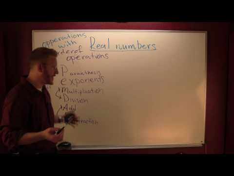 Order of operations integers 1.mov