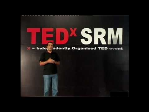 TEDxSRM - Anshu Gupta - Making Clothing A Matter of Concern