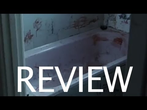 Snowtown Horror Trailer Review