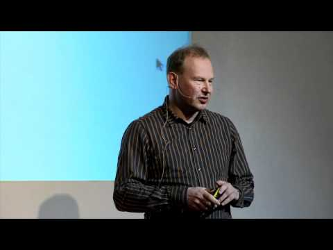 TEDxLSE - Paul Z Jackson - Applying Improvisation: The Power of 'Yes...And'