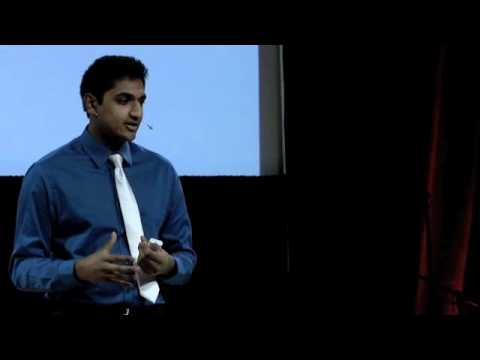 "TEDxYouth@Columbus- Shashank Sirivolu- ""Ideas abound""- 11/10/11"