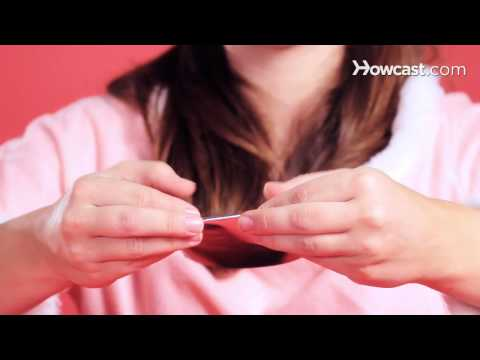 Quick Tips: How to Use Leftover Wrapping Paper Scraps