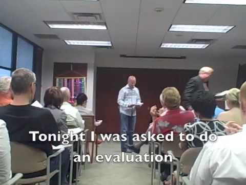 Ask Darren LaCroix: Are you still a member of a Toastmasters Club in Las Vegas?