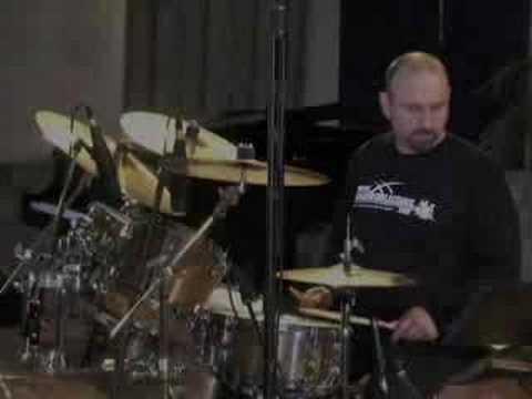 Single Dragadiddle - Drum Lessons