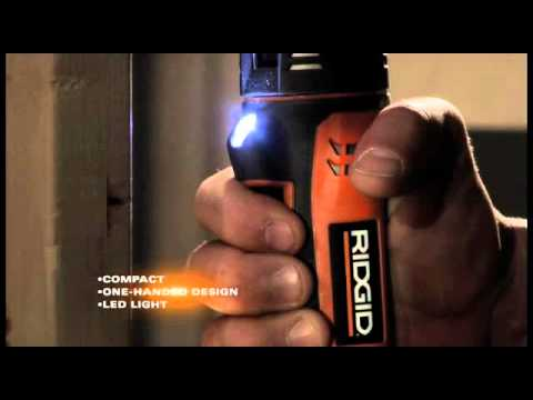 RIDGID JobMax Tool System - The Home Depot
