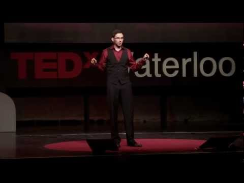 TEDxWaterloo - Krister Shalm - Magic, Dance and Quantum Physics
