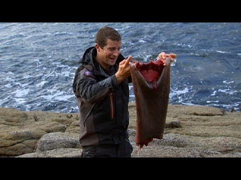 Man vs. Wild - Seal-Skin Wetsuit